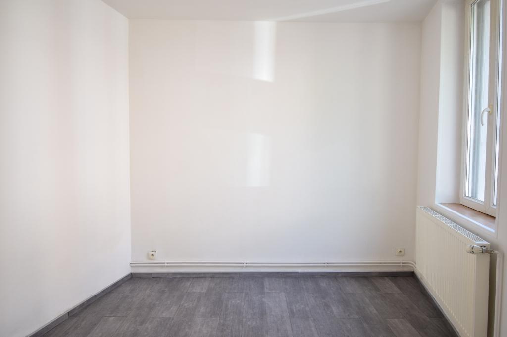 Appartement Caudebec Les Elbeuf 2 pièce(s) 28.20 m2