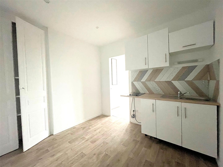 A louer Appartement Caudebec Les Elbeuf  - F1- 30 m2