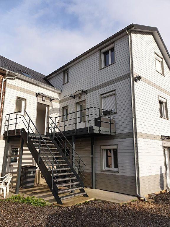 A vendre Appartement à  LES ESSARTS  (76530)