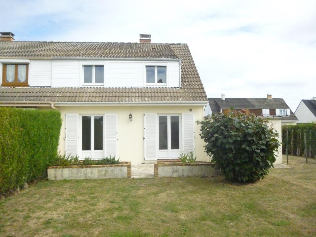 A vendre Maison à  GRAND BOURGTHEROULDE  (27520)