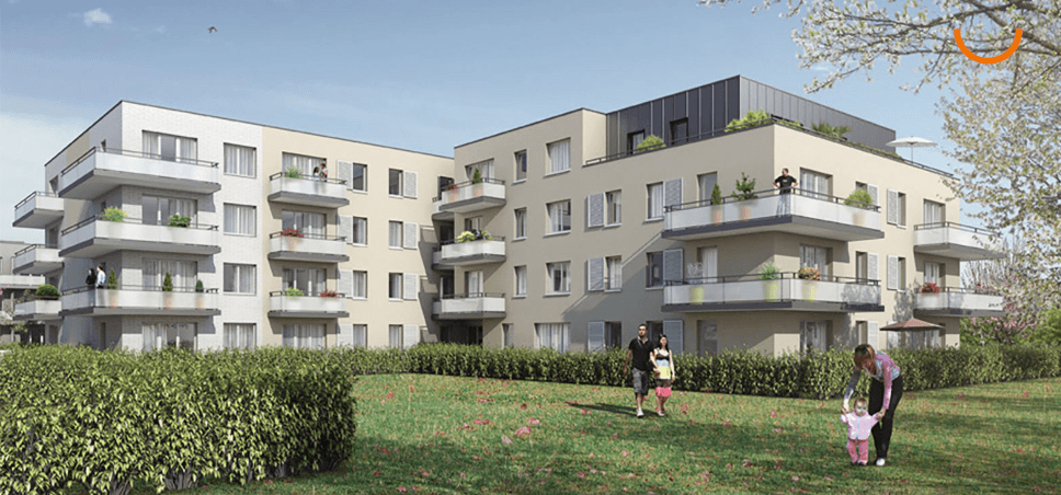 A vendre Appartement à  SAINT LEGER DU BOURG DENIS  (76160)