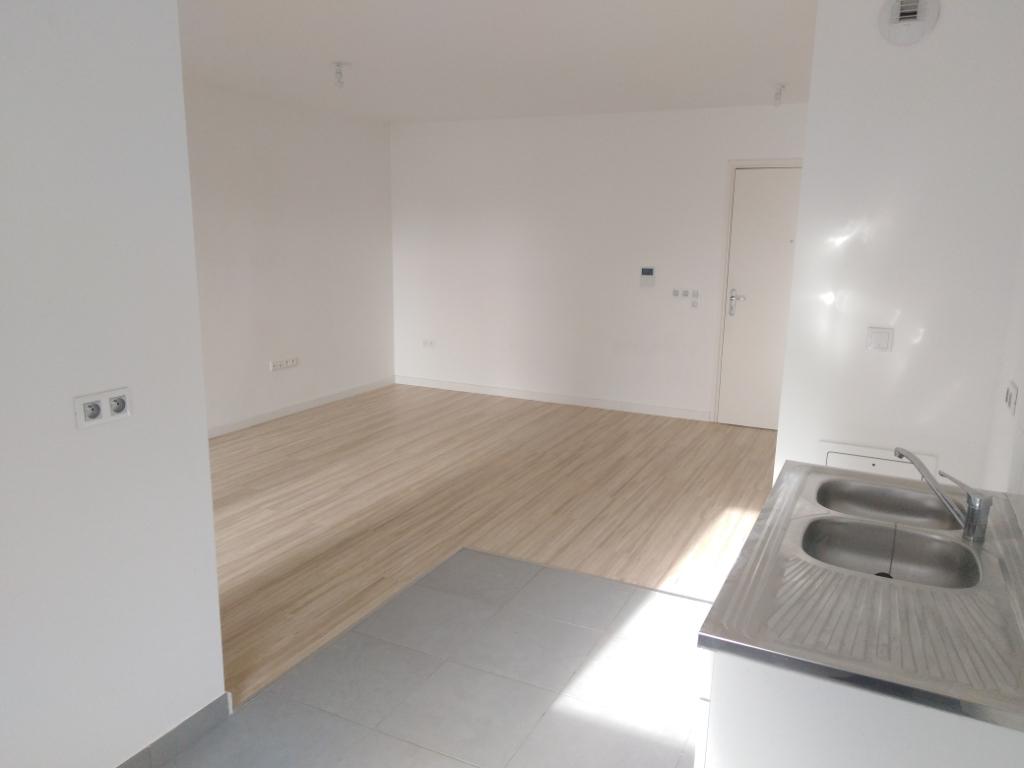 A louer  Appartement T2  46 M²  SOTTEVILLE LES ROUEN