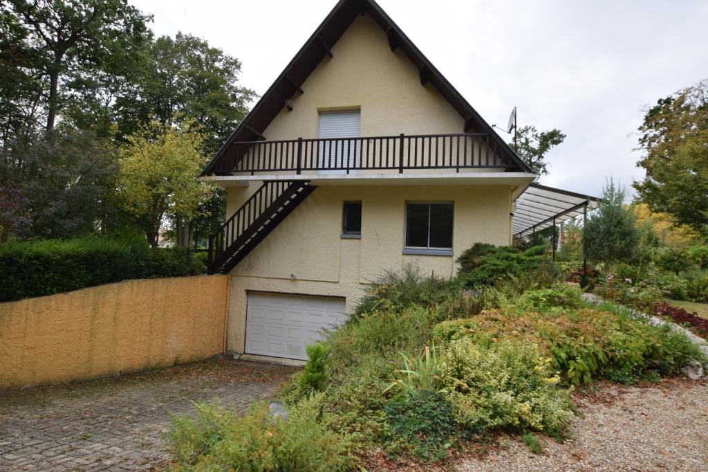 Maison- 200 m² - LA SAUSSAYE