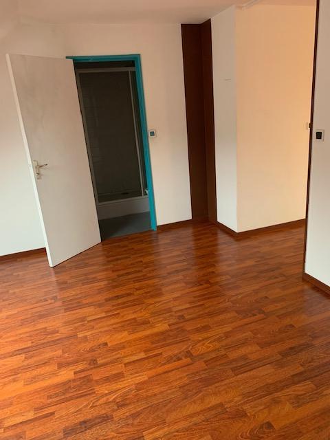 Appartement T2 - 76530