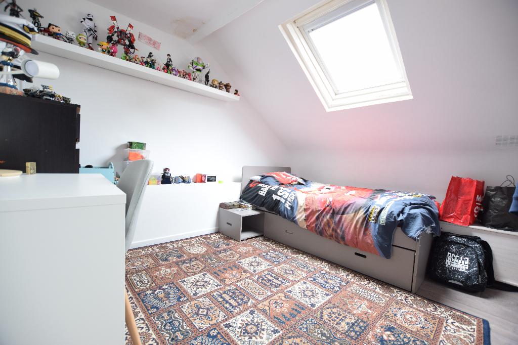Appartement - 3 PIECES - 76500