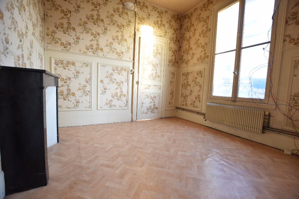 Appartement Elbeuf 4 pièces - 87m²