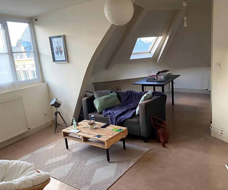 Appartement - T3 - 76000