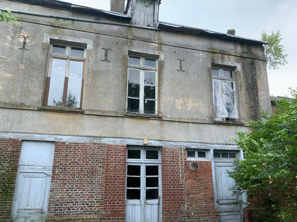 MAISON DE CARACTÈRE - 330 M²HAB - 27370