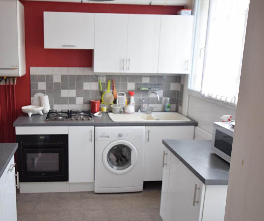 Maison  4 pièces 67 m² SOTTEVILLE 76300