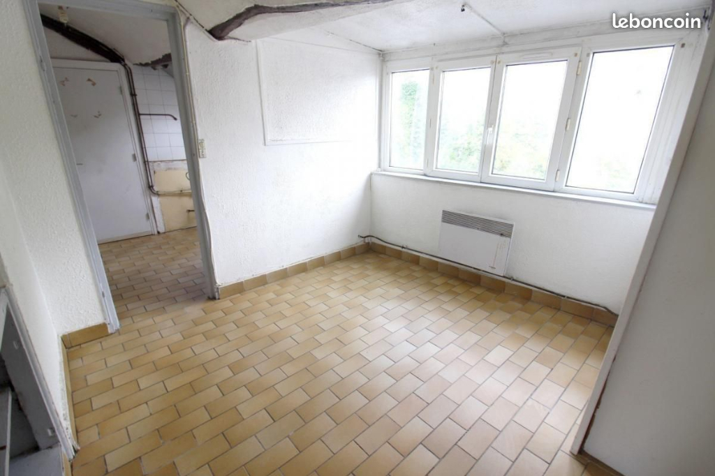 Appartements - 76000