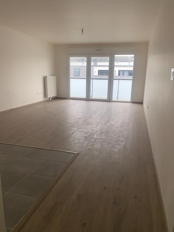 Appartement 76100 Rouen 4 pièces 85 m² avec balcon