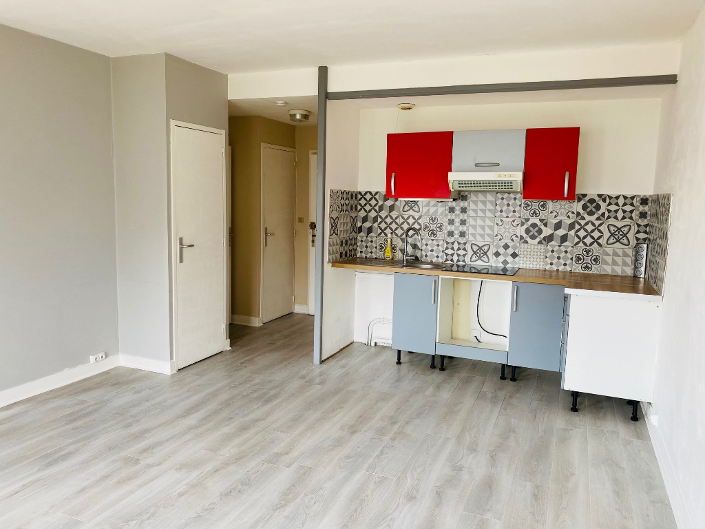 Appartement Elbeuf T2 - ELBEUF