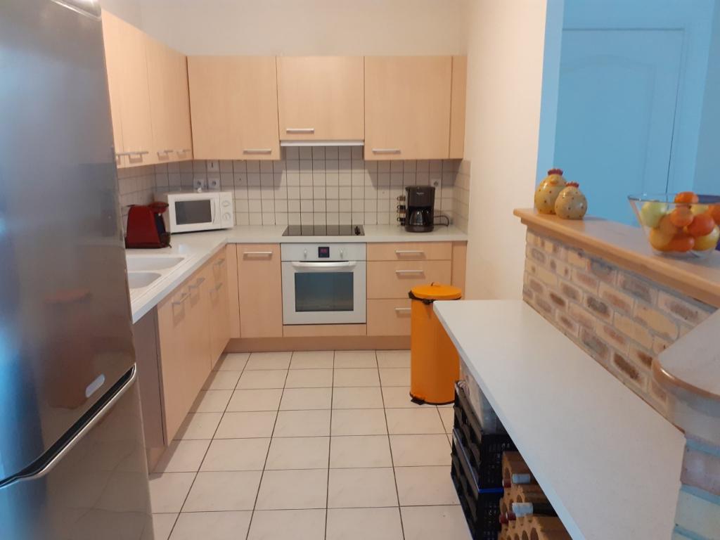 Appartement en résidence - Elbeuf  F3 - 90m²
