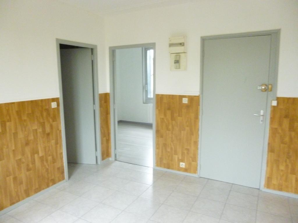 Immeuble à ELBEUF- 76500