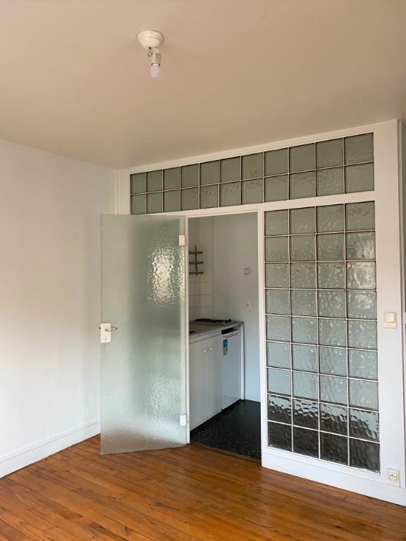 Appartement T3 -  78m²  - 76100