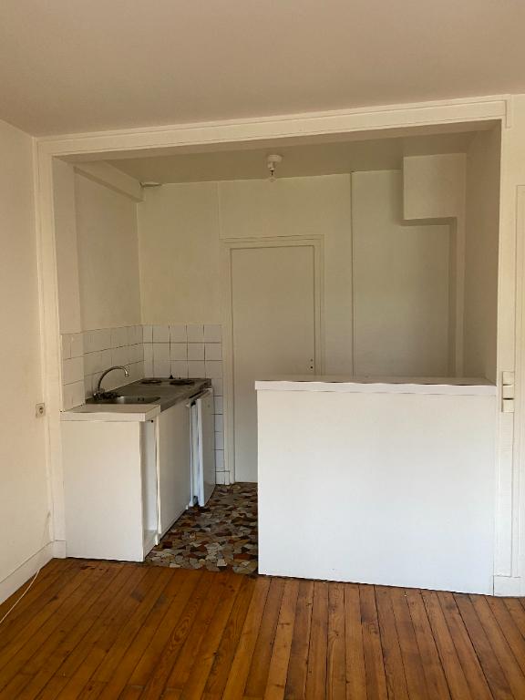 Appartement - T3 - 56 m²  - 76100