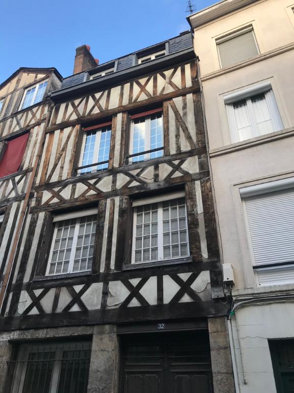 T2 Rouen Centre