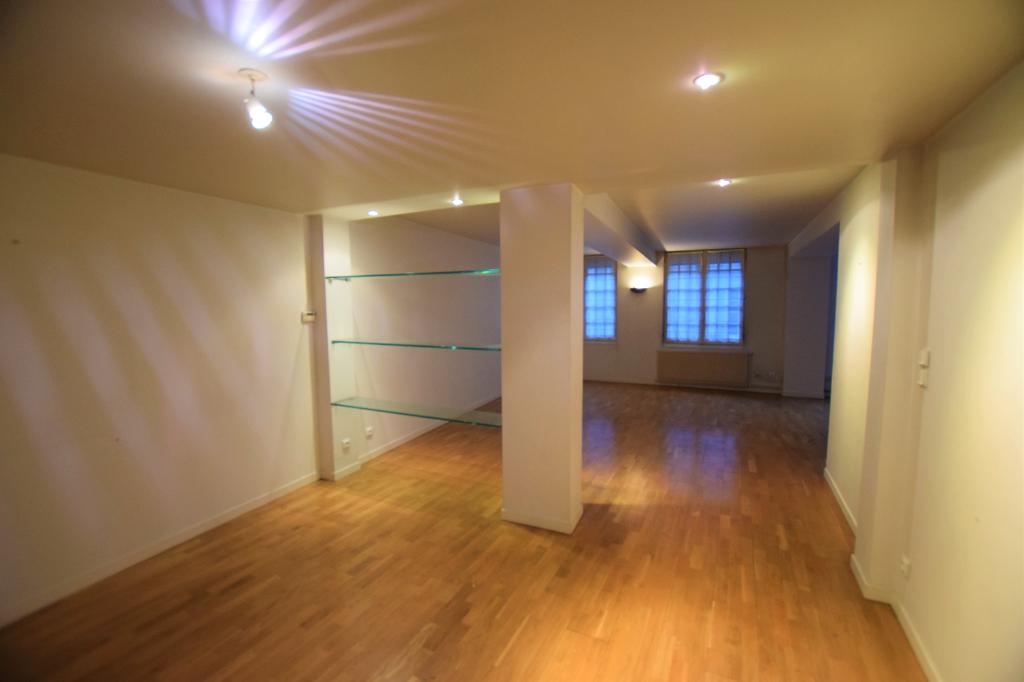 Appartement Rouen Centre