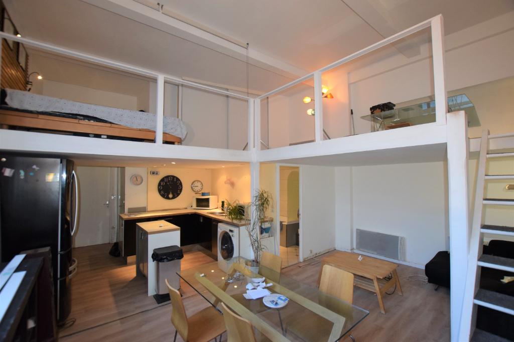 Appartement Duplexe Place du Vieux Marché