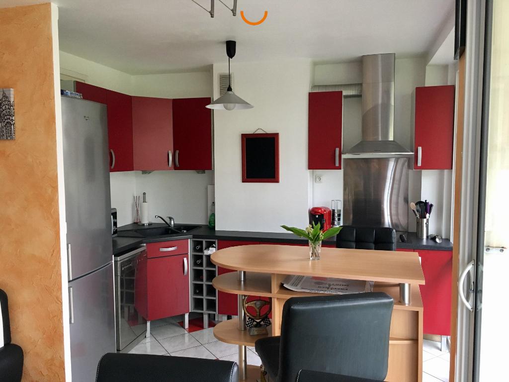 Appartement - T3 - 76130