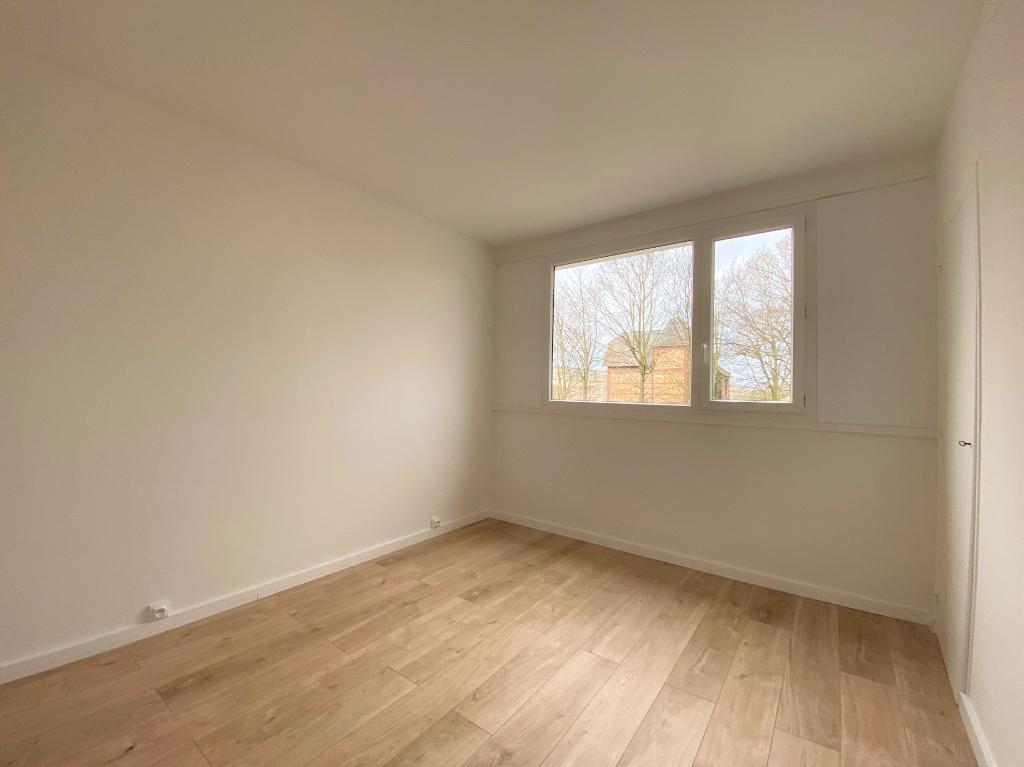 Bel appartement lumineux T3
