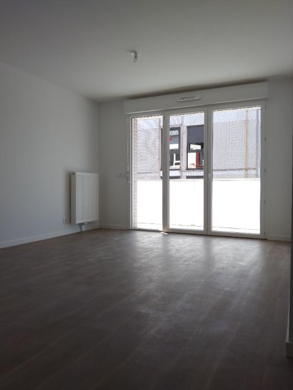 appartement Neuf T4 quartier docks 76