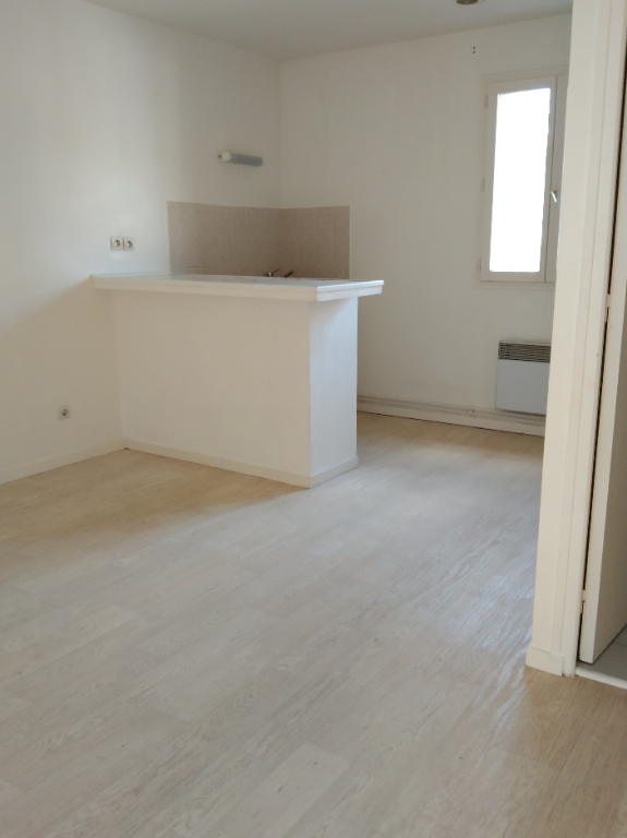 Appartement T2 - Grand couronne