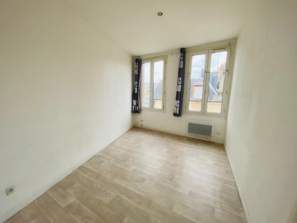 Appartement Caudebec Les Elbeuf 2 pièce(s) 26 m2