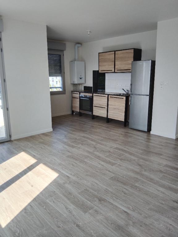 Appartement T3 60m2 Rouen rive gauche