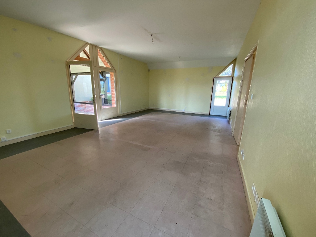 Local commercial  500 m2