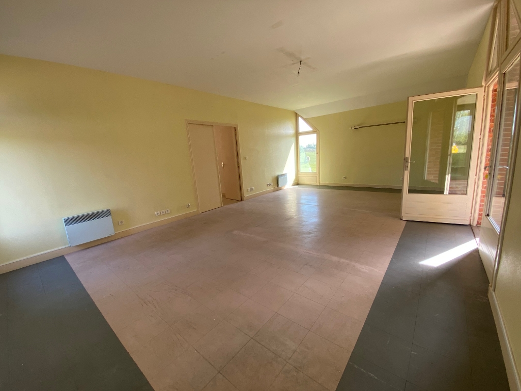 Local commercial  300 m2