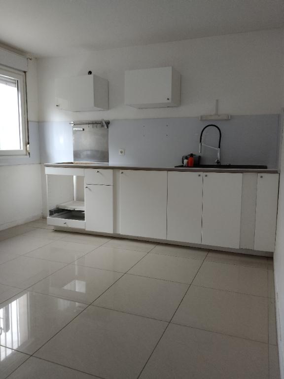Appartement Le Petit Quevilly 2 pièce(s) 95 m2