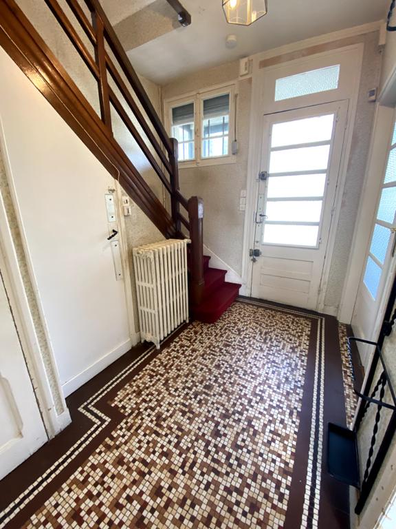 Maison Sotteville Les Rouen