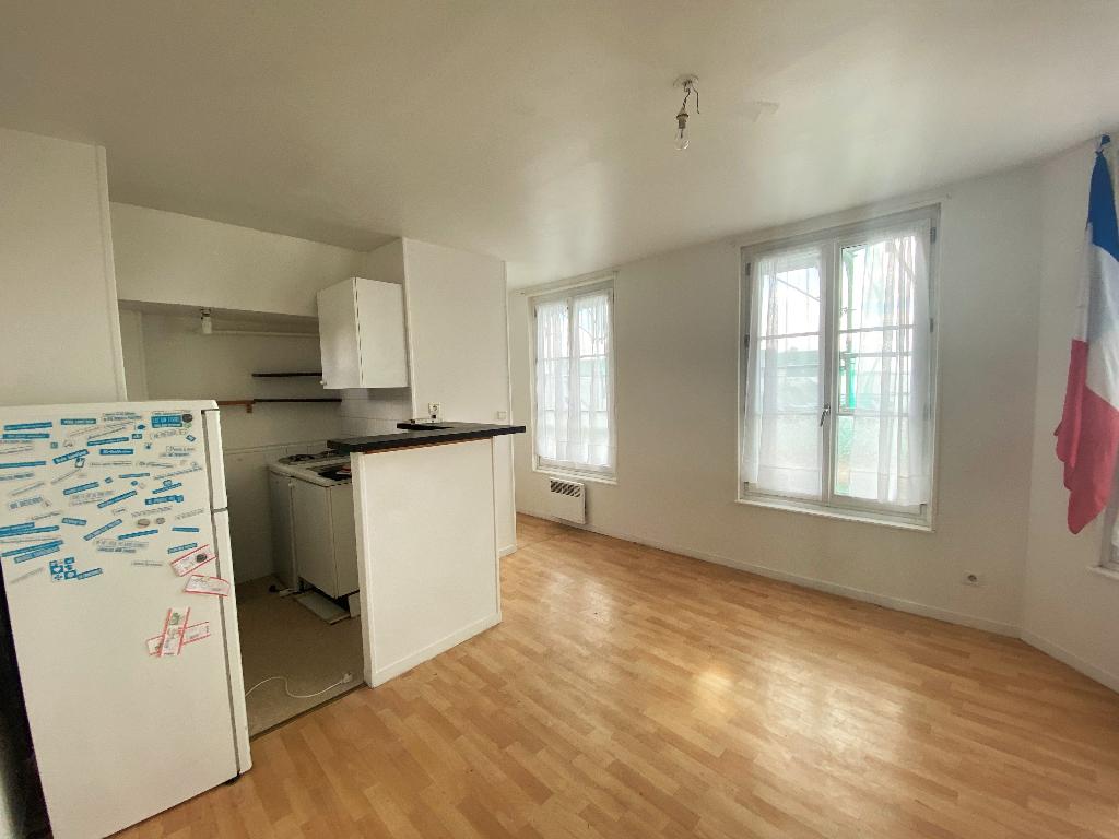 Appartement - Studio - 76000