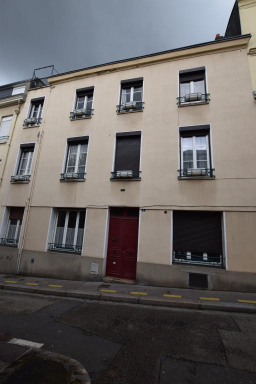 Appartement - T1 - 76000