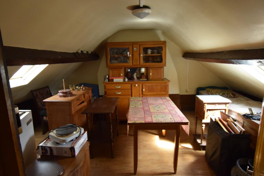Appartement avec terrasse - T2 - Rouen