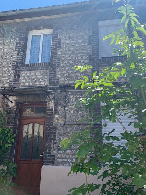 Maisons 76100 Rouen Quartier Saint Julien