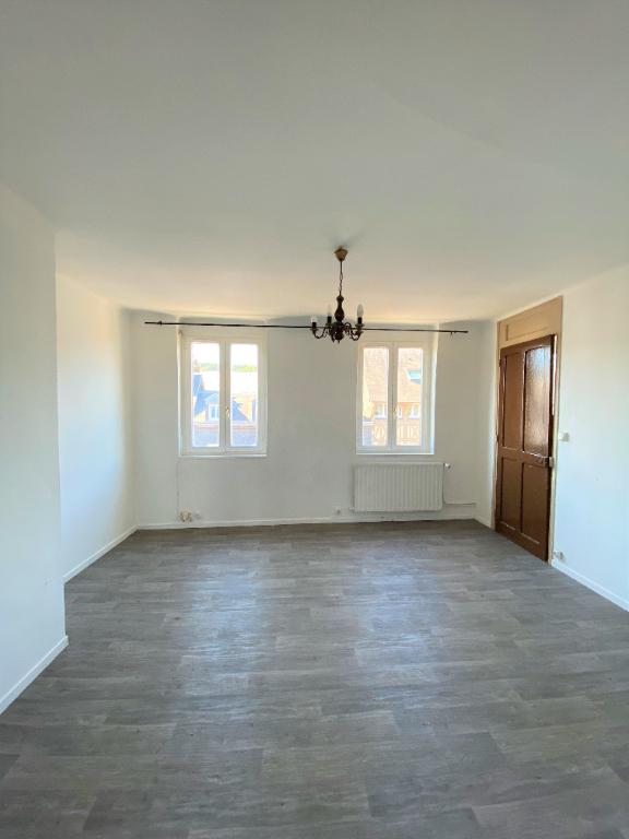 Appartement T3 - Rouen St Hilaire