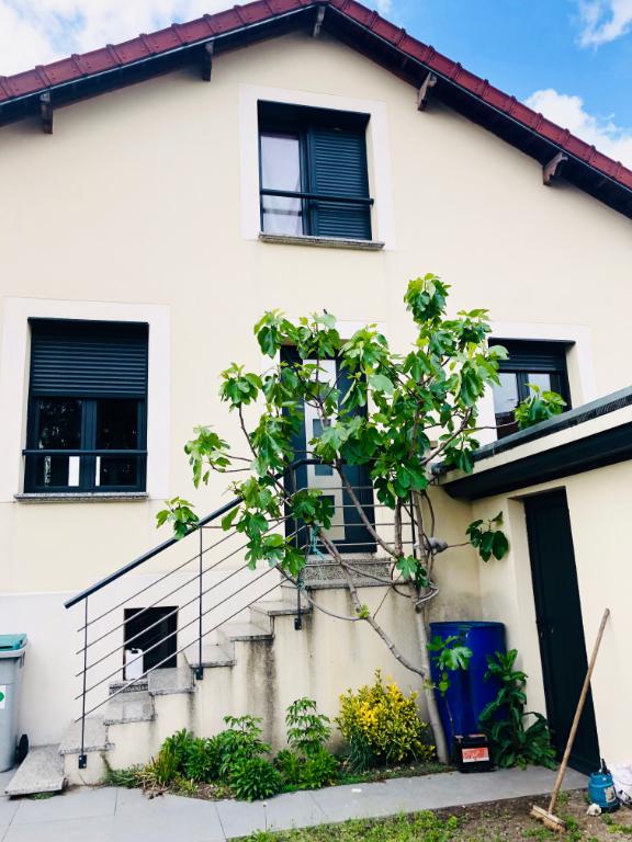 Aulnay sous bois sud maison 5 pi ces aulnay sous bois 93600 - Petit jardin potager facile aulnay sous bois ...