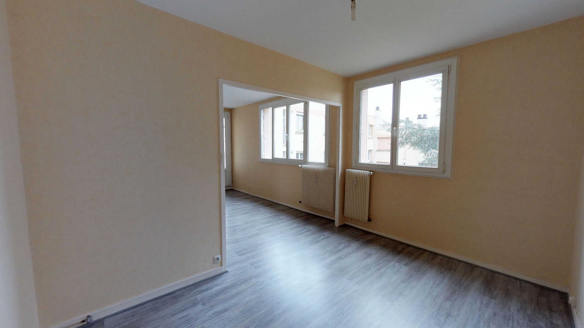 appartement 80m²  BESANCON  - photo 6