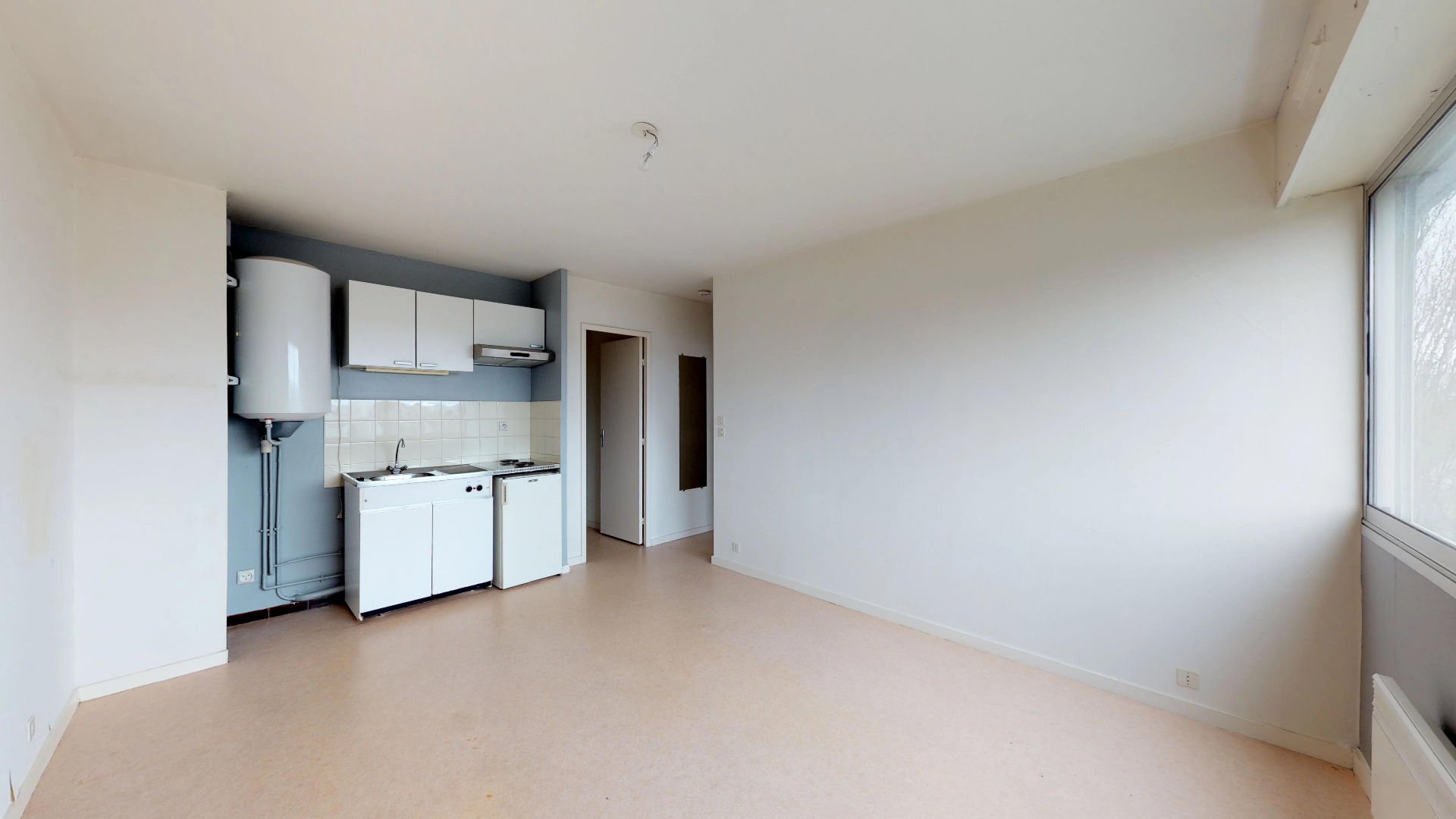 appartement 36m²  BESANÇON  - photo 1