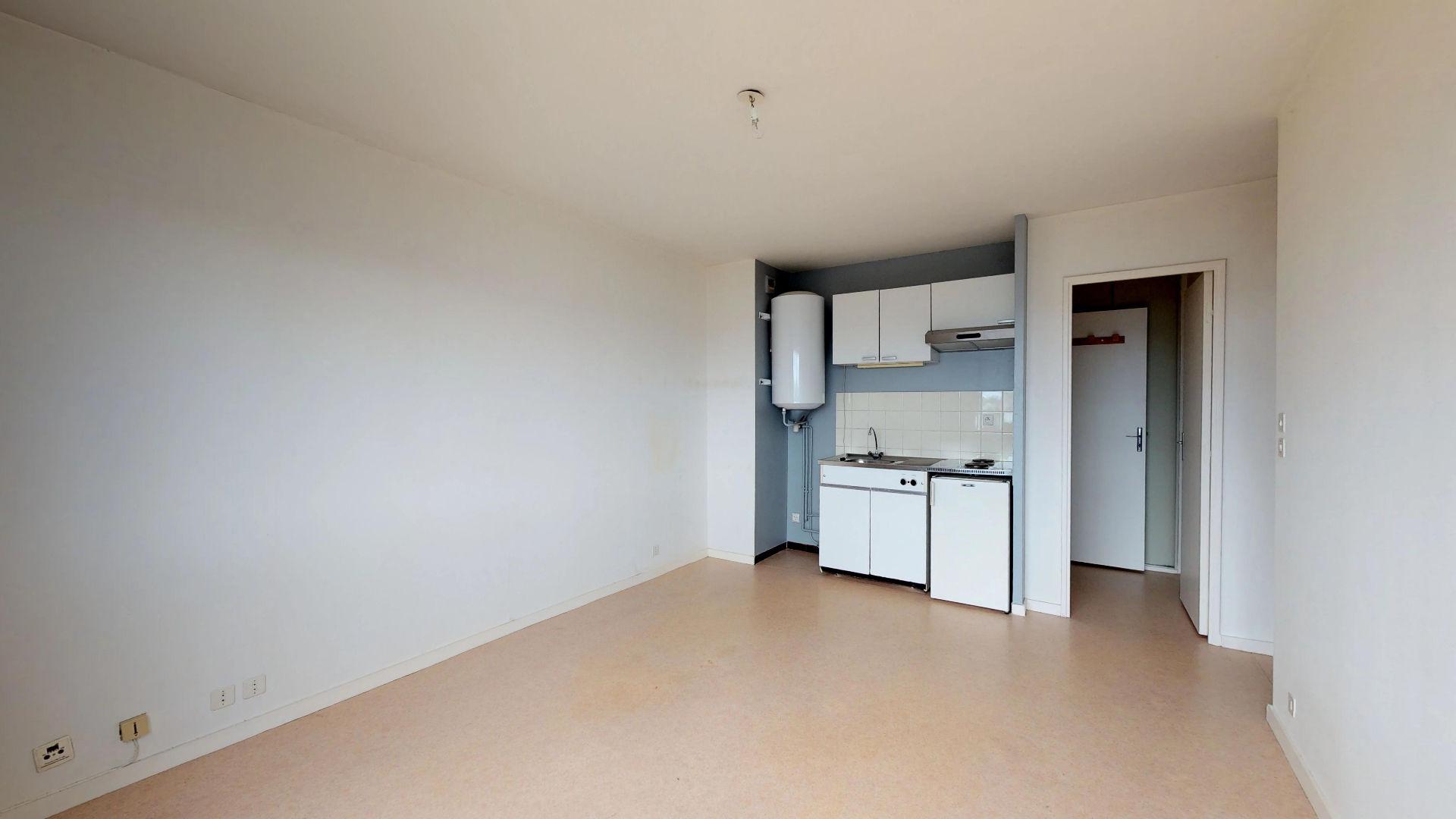 appartement 36m²  BESANÇON  - photo 2