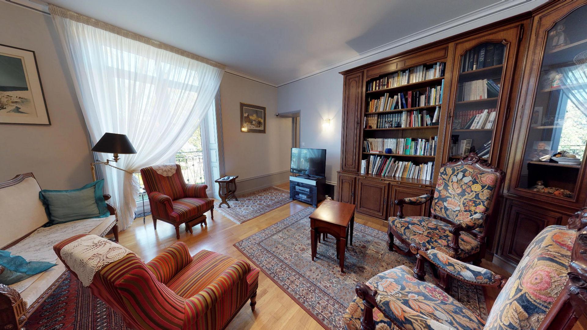 appartement 166m²  BESANCON  - photo 1