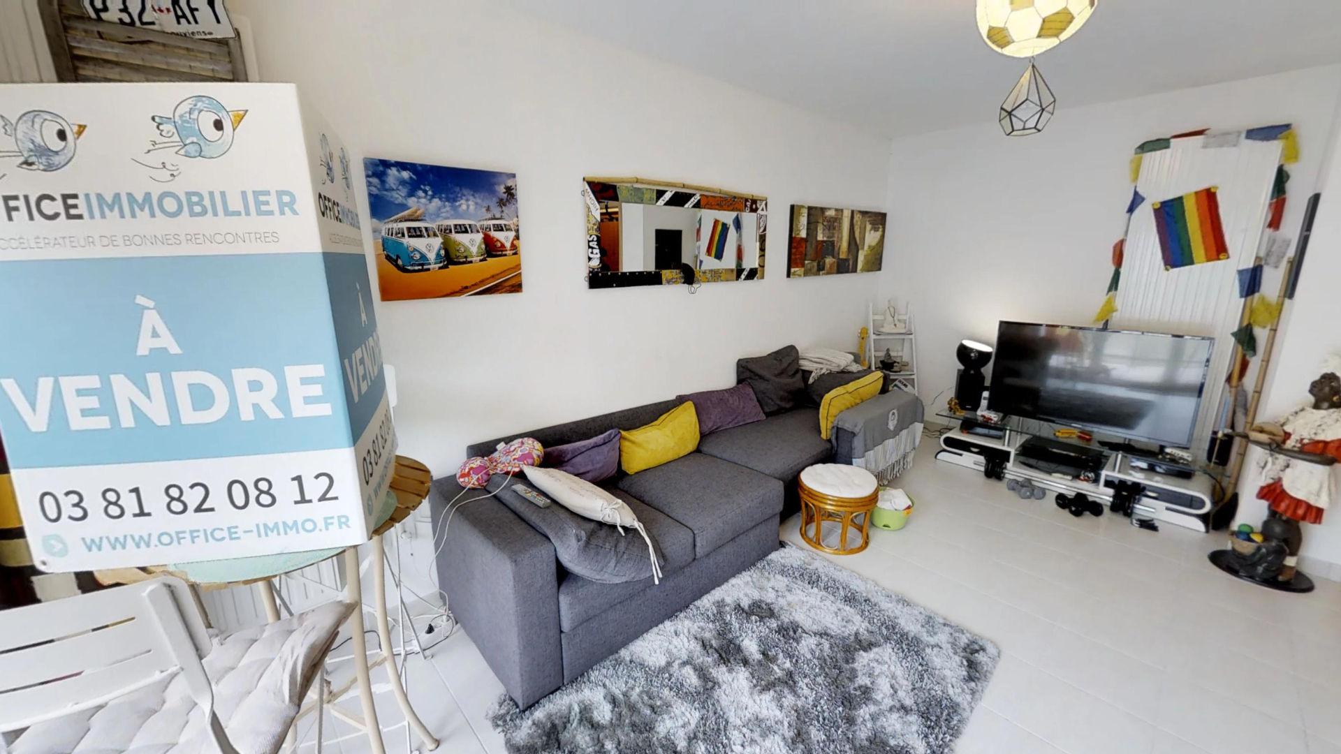 appartement 47.18m²  LA CLUSE ET MIJOUX  - photo 1
