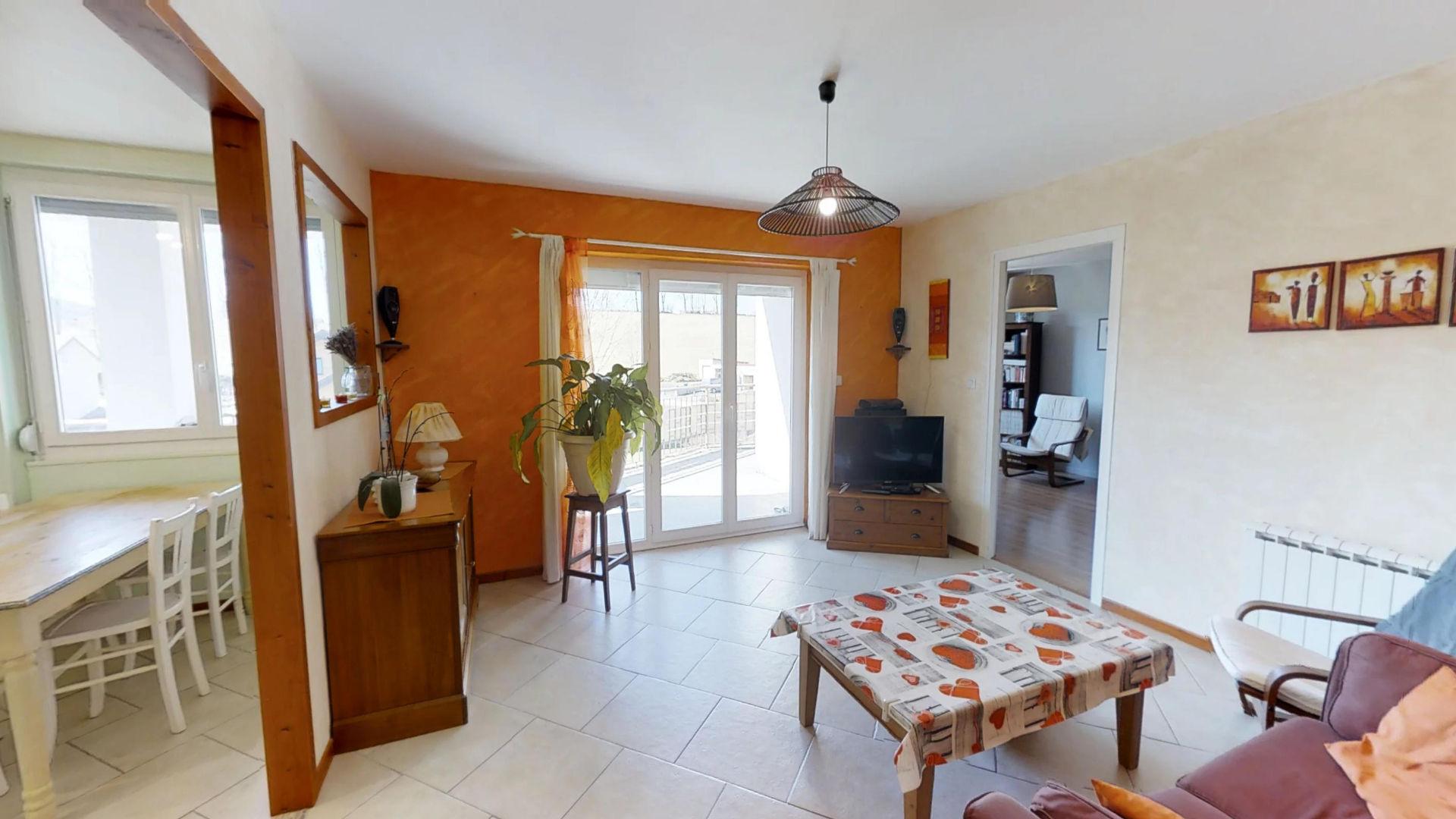 appartement 126m²  ARCON  - photo 1