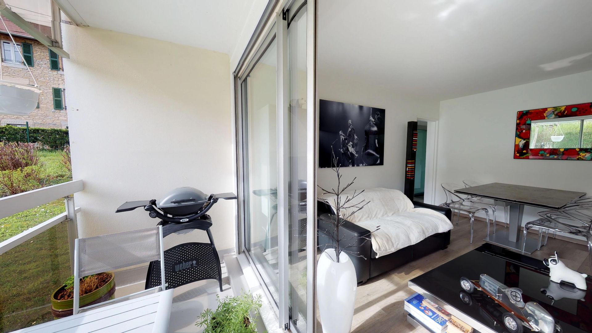 appartement 65m²  BESANCON  - photo 1