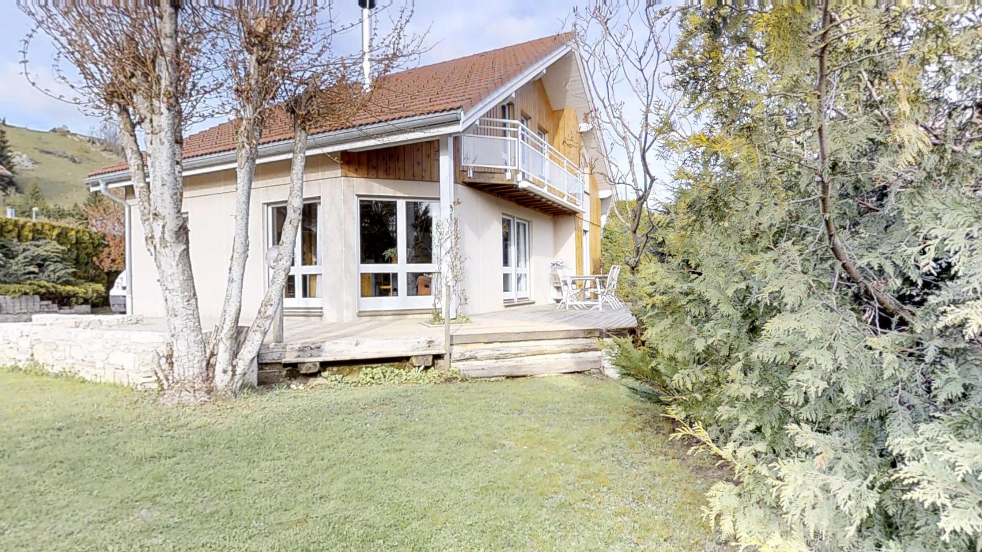maison 0m²  LA CLUSE ET MIJOUX  - photo 1
