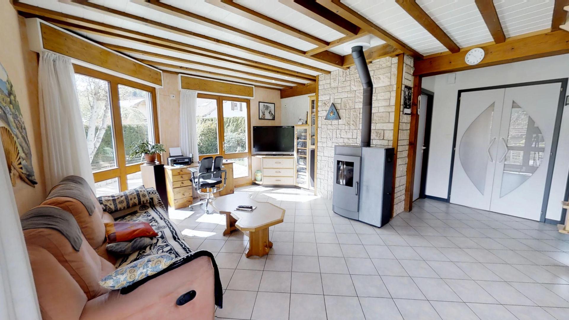 maison 0m²  LA CLUSE ET MIJOUX  - photo 4
