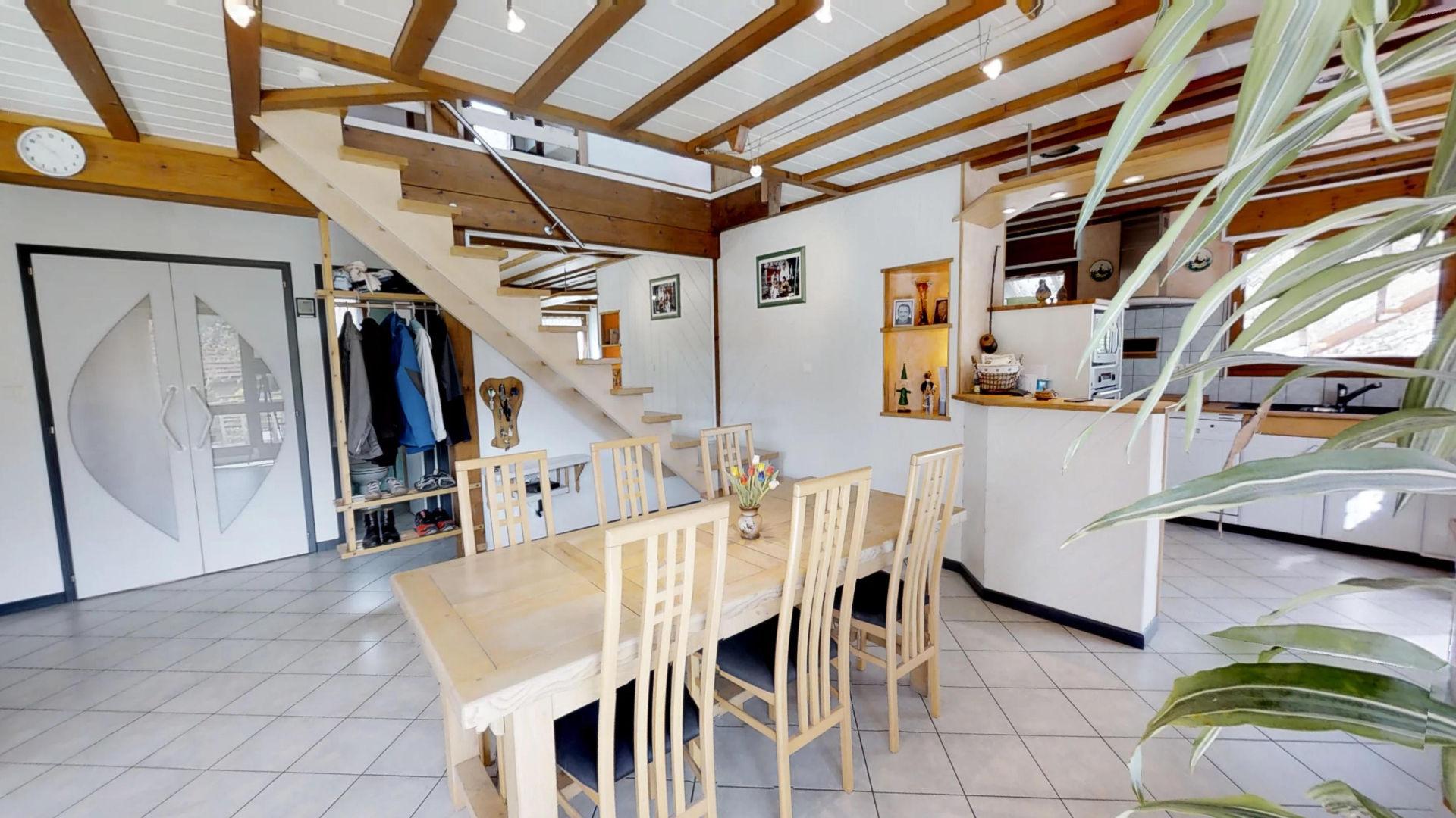 maison 0m²  LA CLUSE ET MIJOUX  - photo 5
