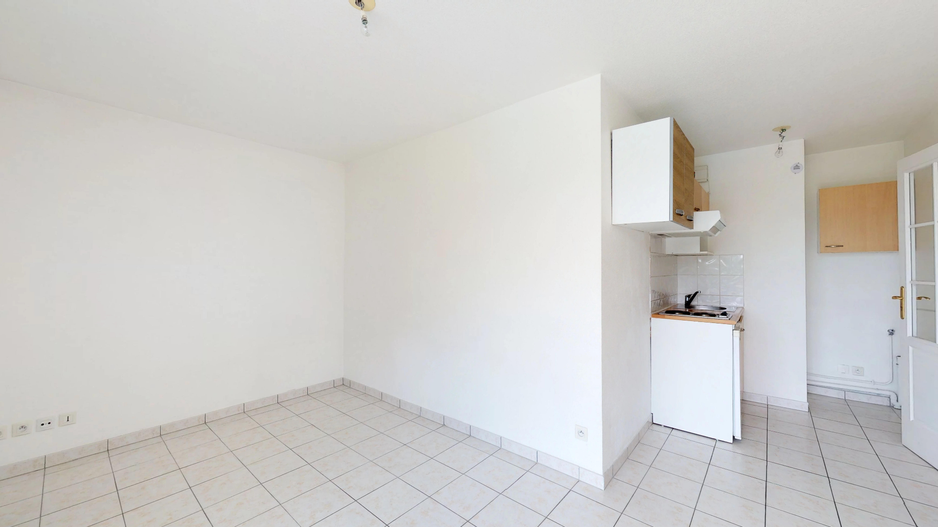 appartement 33.95m²  BESANCON  - photo 2